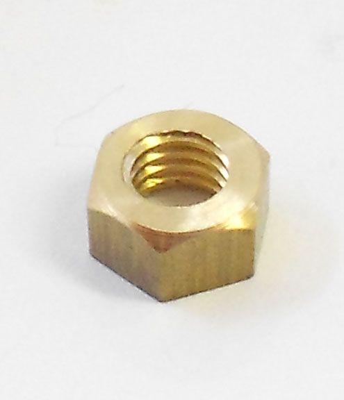BA Brass Nuts