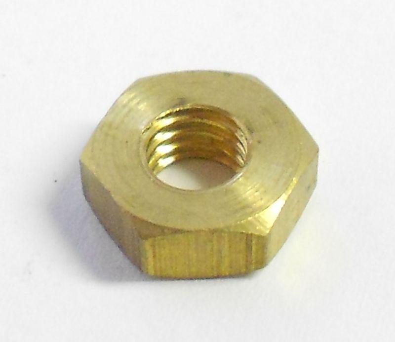 BA Brass Lock (Half) Nuts