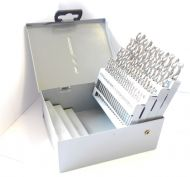 Number Drill Set (1-60)