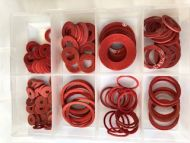 Fibre Washer Pack
