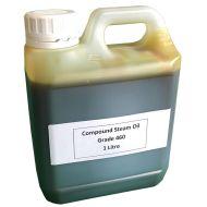 Compound Steam Oil 460 Grade 1ltr