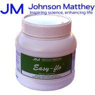 Johnson Matthey Easy-Flo Flux Powder - 250g