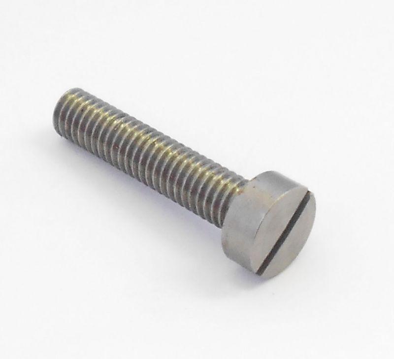 Steel Cheesehead Screws