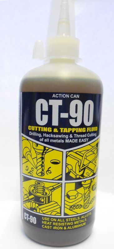 Oils, Lubricants, Adhesives & Misc