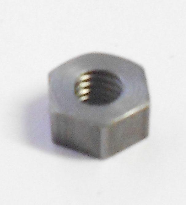 BA Steel Nuts