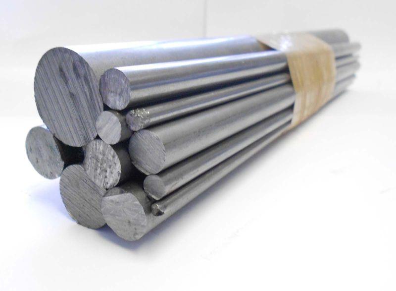 Metal Stock Packs