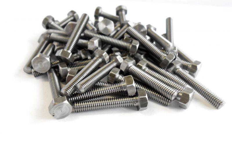 Screws and Studs