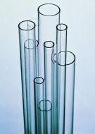 """10mm Dia Gauge Glass 9"""" Length"""