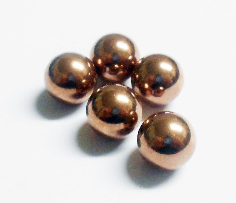 Phospher Bronze Balls