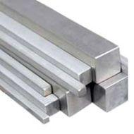 "2"" Square Steel 6"" Length"