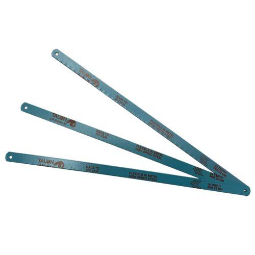 """12"""" Hacksaw Blade - 18tpi / 24tpi / 32tpi"""