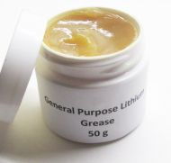 General Purpose Lithium Grease 50g Pot