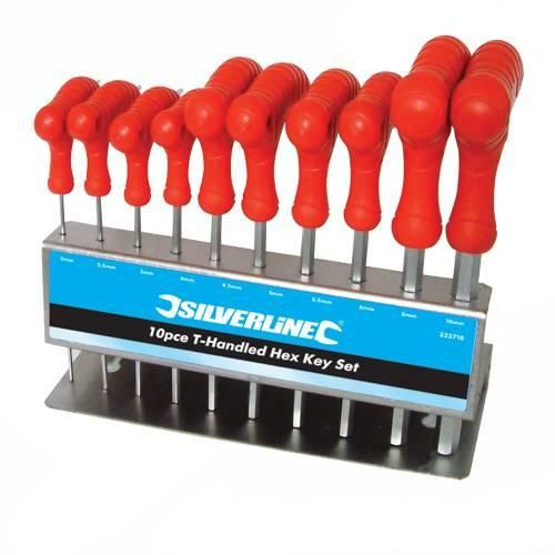 Hexagon Wrench Sets