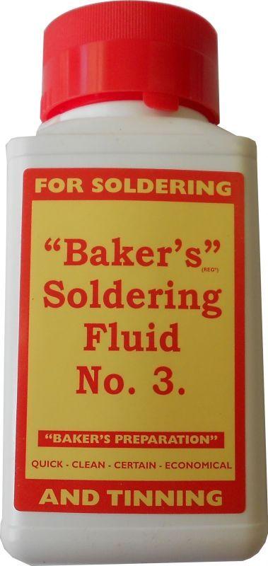 Solder Fluid